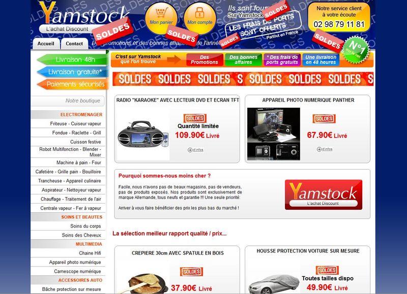Yamstock-graphical-dream