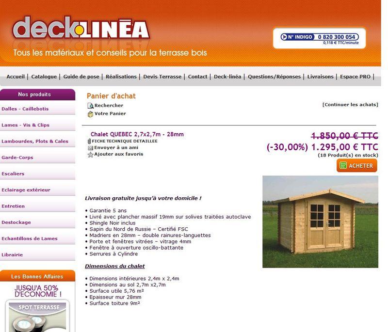 Deck-linea-chalet