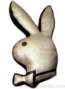 Bunny-argent-playboy