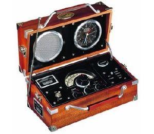 Radio-cadodes