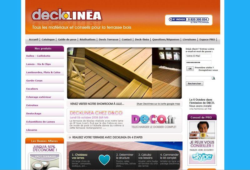 Deck-linea-capture-ecran