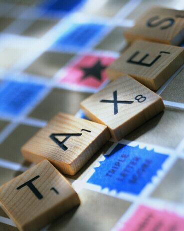 Tva-taxes