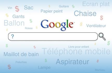 Mots-cles-google