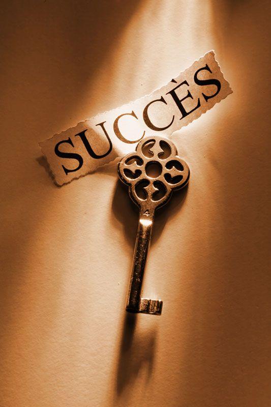 Mot-cle-succes