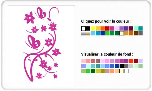 Nescargot-fichier flash de sitwebcreation pour les couleur