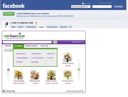 1800-flowers-facebook-shop