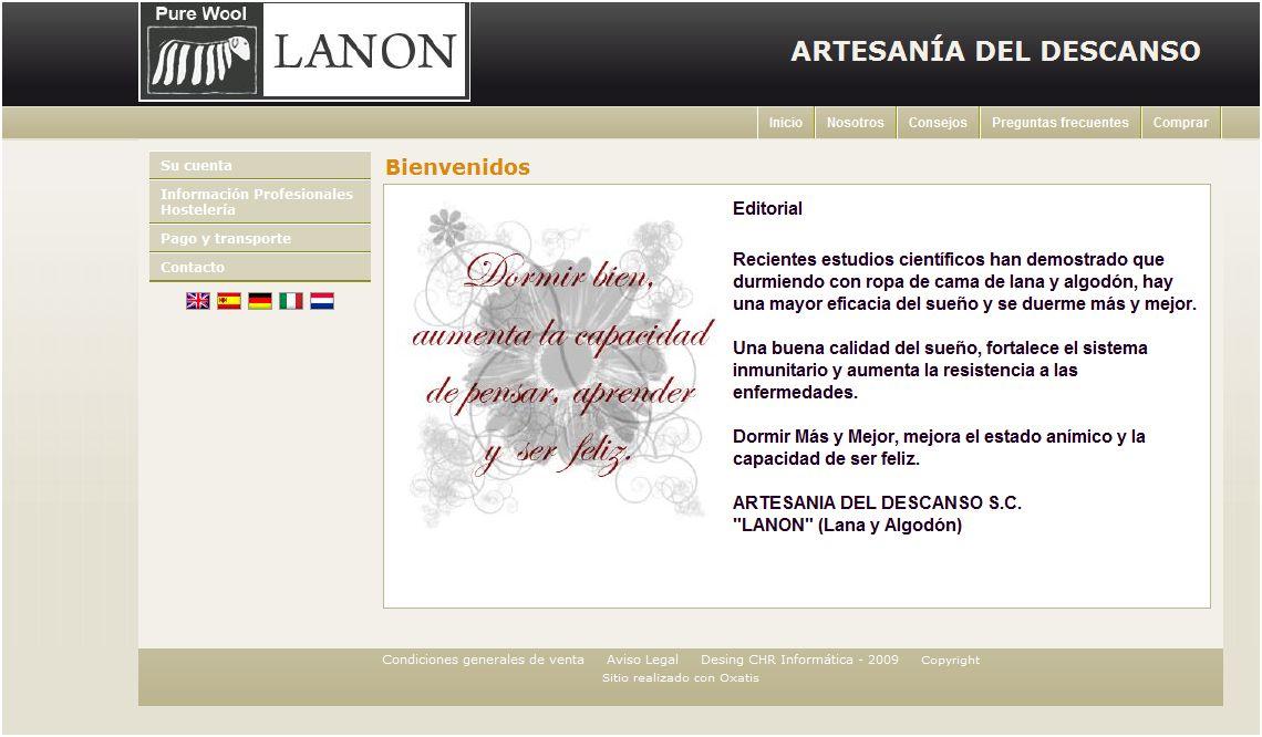 Lanon-es