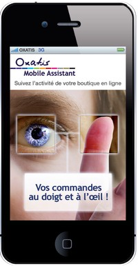 Assistant Mobile Oxatis