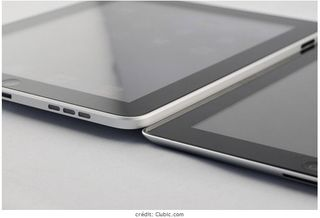 IPad1 vs iPad2
