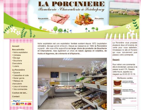 La Porcinière