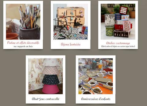 Artisans 2.0   Bouton d Ocre, ateliers créatifs - Blog ecommerce ... ba900762545b