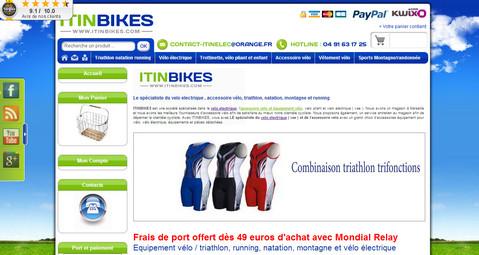 Itinbikes