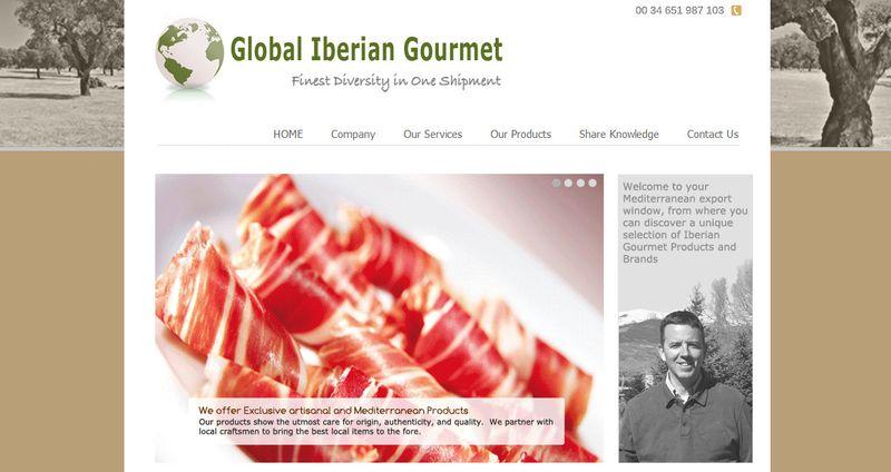 GlobalIberianGourmet
