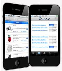 Oxatis Mobile 2