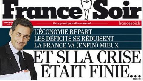 France Soir