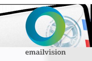 Emailivision - outil d'envoi d'emails intégré