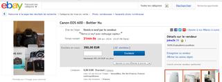 CTA ebay