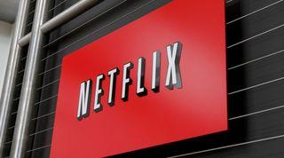 Netflix-sign
