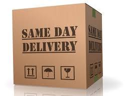 8693f7cbc9b Focus E-Commerce   Osez la livraison le jour même ! - Blog ecommerce ...