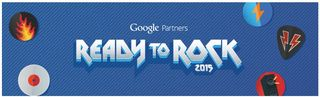 Google Ready to Rock