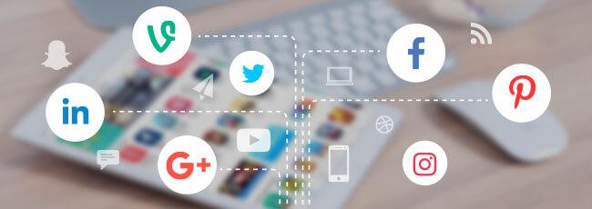 Social media strategies b2b