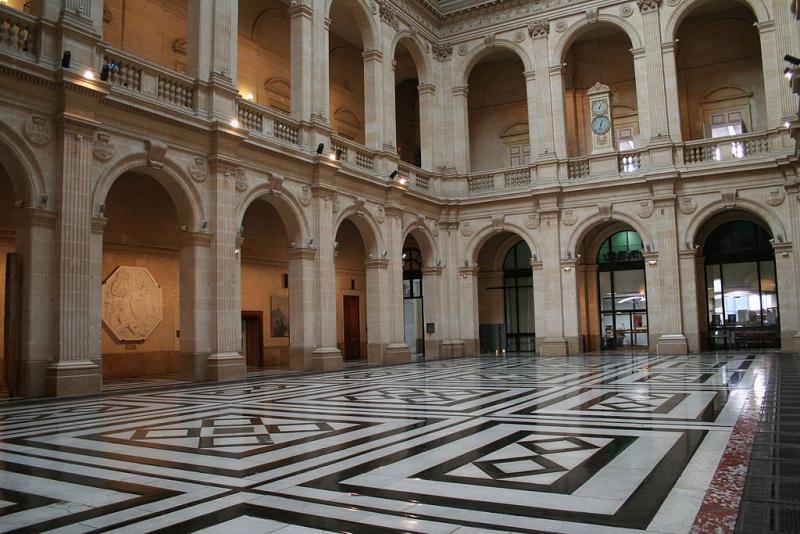 Palais-bourse