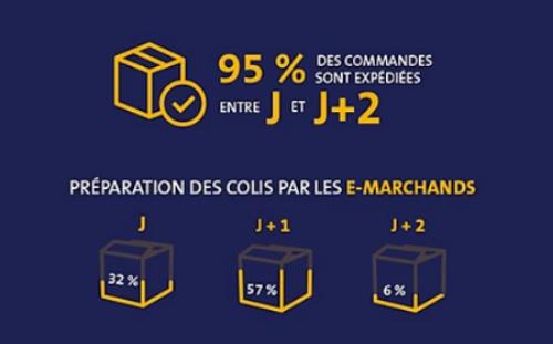 Infographie GLS