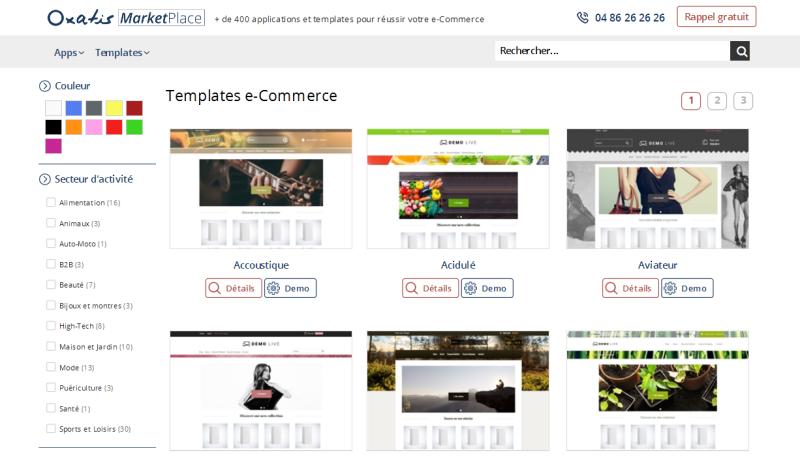 FireShot Screen Capture #029 - 'Oxatis - Templates' - templates_oxatis_com