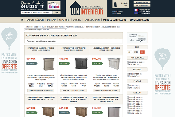 Uninterieur.com