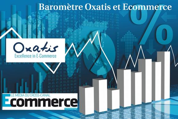 Barometre mensuel e-commerce oxatis