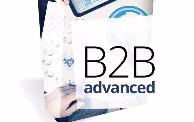 B2b advanced