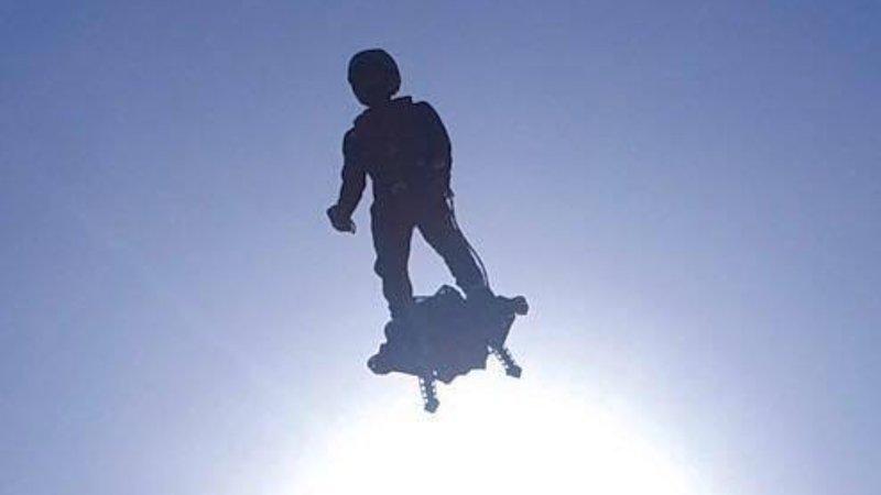 Flyairboard