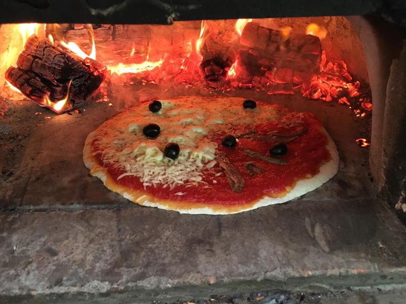 PizzaMS