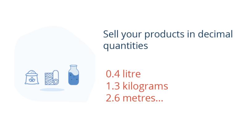 decimal-quantity