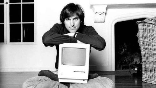 Steve Jobs storytelling