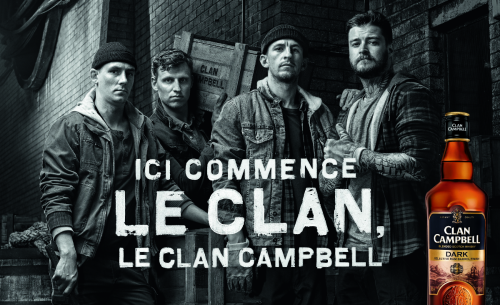 Communication Clan Campbell